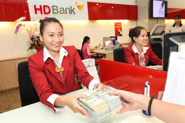 Thẻ tín dụng HD Bank có rút tiền được không