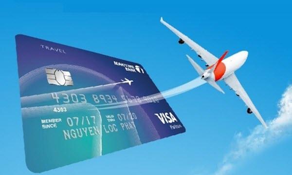 Thẻ tín dụng Maritime Bank Blue và những ưu đãi không thể bỏ qua