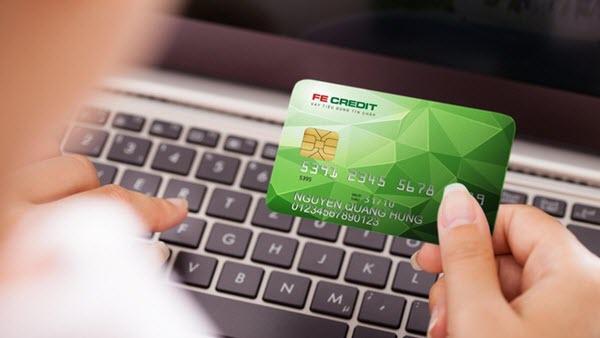 Hướng dẫn thủ tục mở thẻ tín dụng FE Credit nhanh nhất 2018