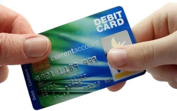 Những điều có thể bạn chưa biết về thẻ Debit Card