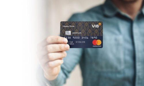 Cách mở tài khoản VIB, quà tặng lên tới 500.000đ; ưu đãi ngập tràn