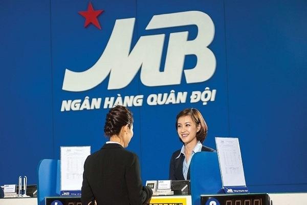 Hình ảnh ngân hàng MB Bank