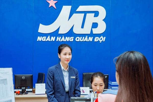 Làm thẻ Business MB Bank; hưởng lãi suất không kỳ hạn, miễn phí mọi giao dịch