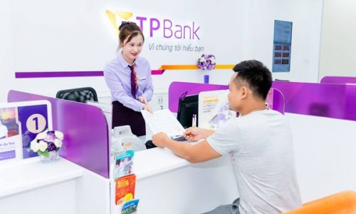 Thẻ đồng thương hiệu MobiFone – TPBank Visa Platinum, bồi thường bảo hiểm 10,5 tỷ