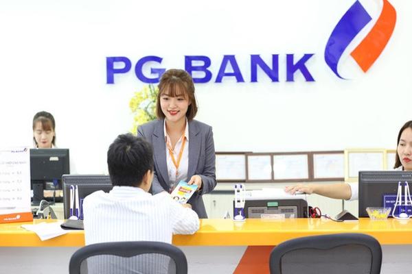 Đăng ký thẻ Flexicard đa năng PG Bank; miễn phí giao dịch, tính năng đa dạng