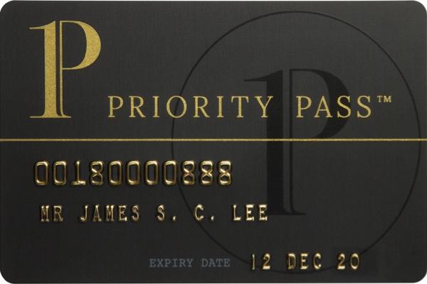 Thẻ Priority Pass MB Bank; miễn phí phát hành, dịch vụ phòng chờ sân bay VIP