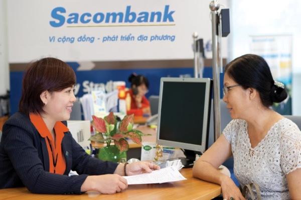 Thẻ Sacombank CPA Australia Visa; miễn phí phát hành, hoàn 2% học phí