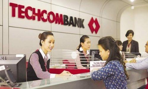 Thẻ thanh toán nội địa Techcombank F@stAccess Priority; hoàn tiền 1%, giao dịch an toàn