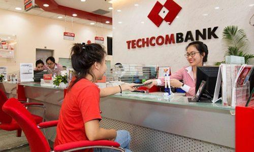 Thẻ Vietnam Airlines Techcombank Visa Classic; hoàn phí thường niên, bảo mật cao