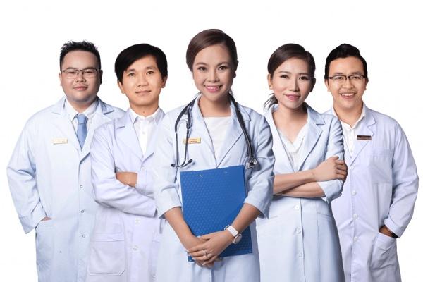 Mở thẻ tín dụng, nhận ngay ưu đãi từ phòng khám đa khoa Thái Hà