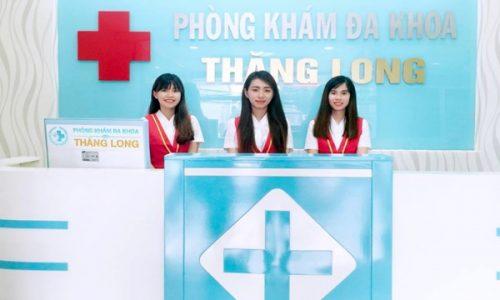 Lựa chọn sử dụng thẻ tín dụng tại phòng khám Thăng Long