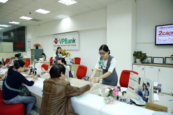 Thẻ tín dụng Mastercard Platinum Cashback VP Bank ; hoàn tiền 3%, miễn phí thường niên