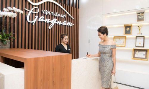Lợi ích của việc sở hữu thẻ tín dụng tại thẩm mỹ viện Kangnam
